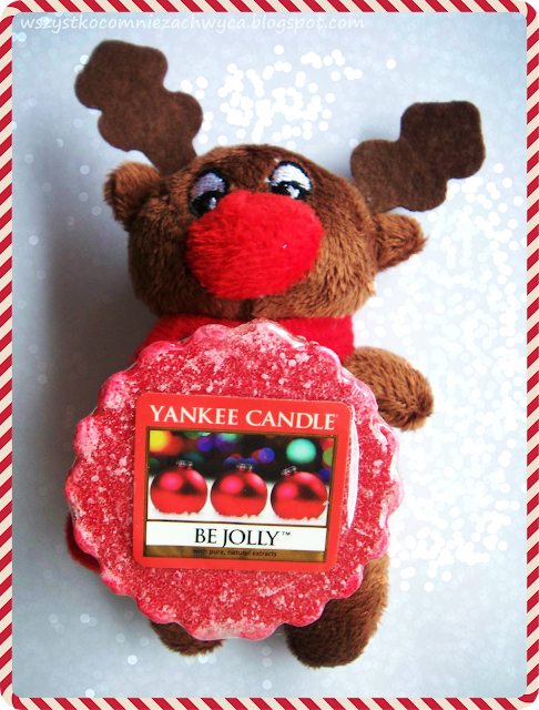 Yankee Candle, Be Jolly