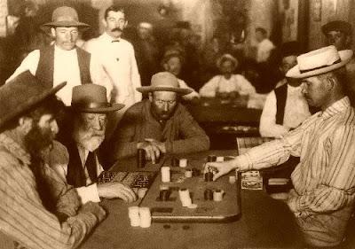 Sejarah Kartu Domino