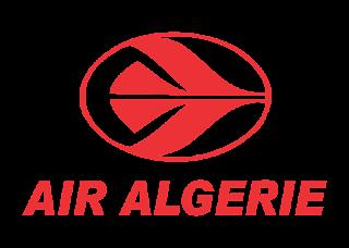 Air algerie Logo Vector