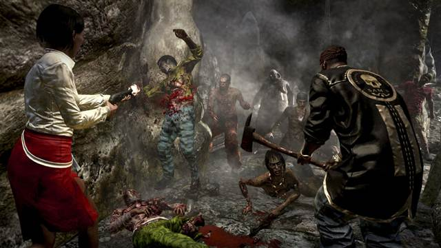 Capturas Dead Island 2011 Expansion PC