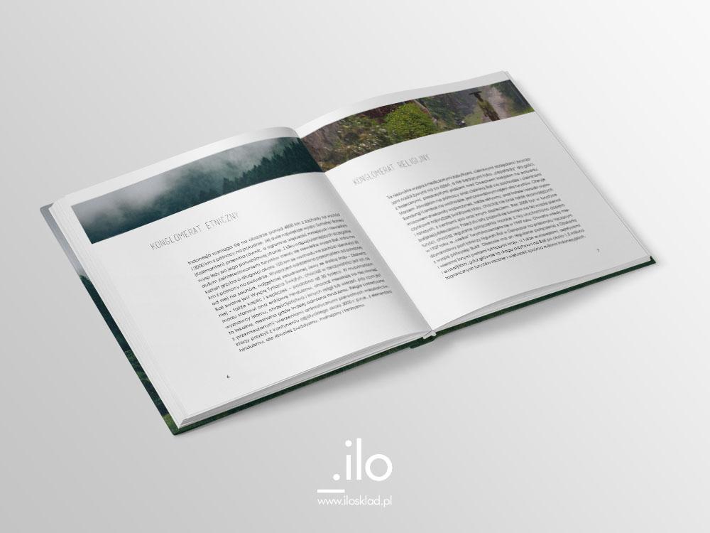 Skład i łamanie tekstu