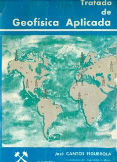 Tratado de geofisica aplicada - Cantos Figuerola - descarga gratis libro pdf