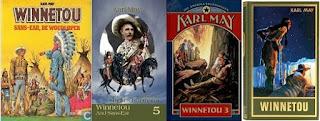 Winnetou 3. kiadasok