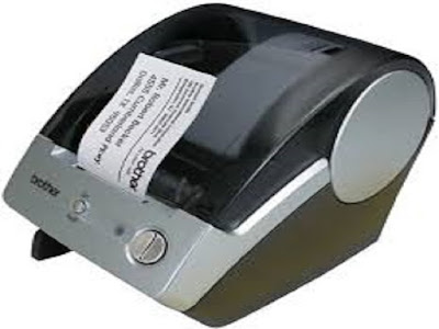 Image Brother QL-500 Driver For Windows 10, Mac OS, Linux