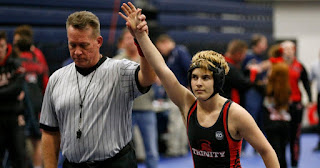 Transgender teen wins regional wrestling title despite attempt to ban him from competing  SportsDay
