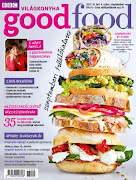 GoodFood magazin 2017. szeptember