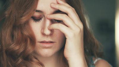Ini 5 Tanda Bahwa Kamu Mengalami Penyakit Psikosomatik!