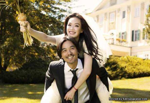 Shu Qi Wedding [5]