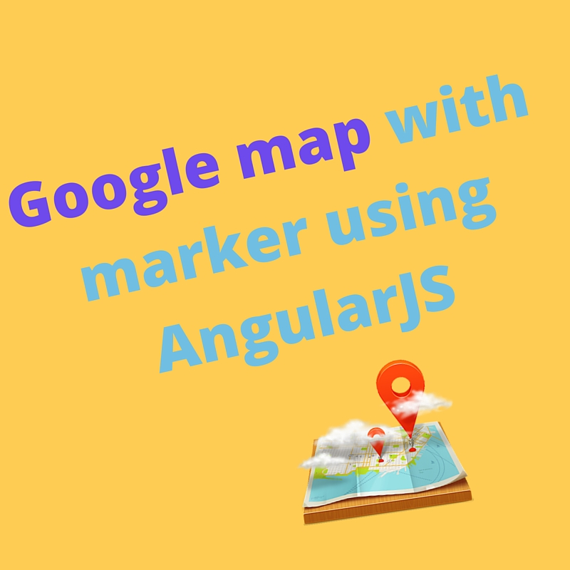 Angular Google Maps Autocomplete