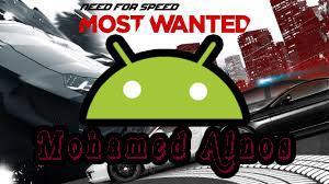 تحميل لعبة need for speed most wanted 2012 مضغوطة