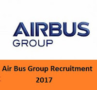 Air Bus Group Recruitment