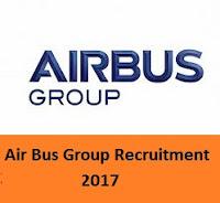 Air Bus Group Recruitment