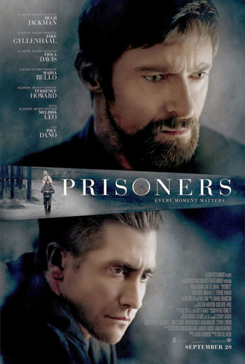 Prisoners 2013 Dual Audio