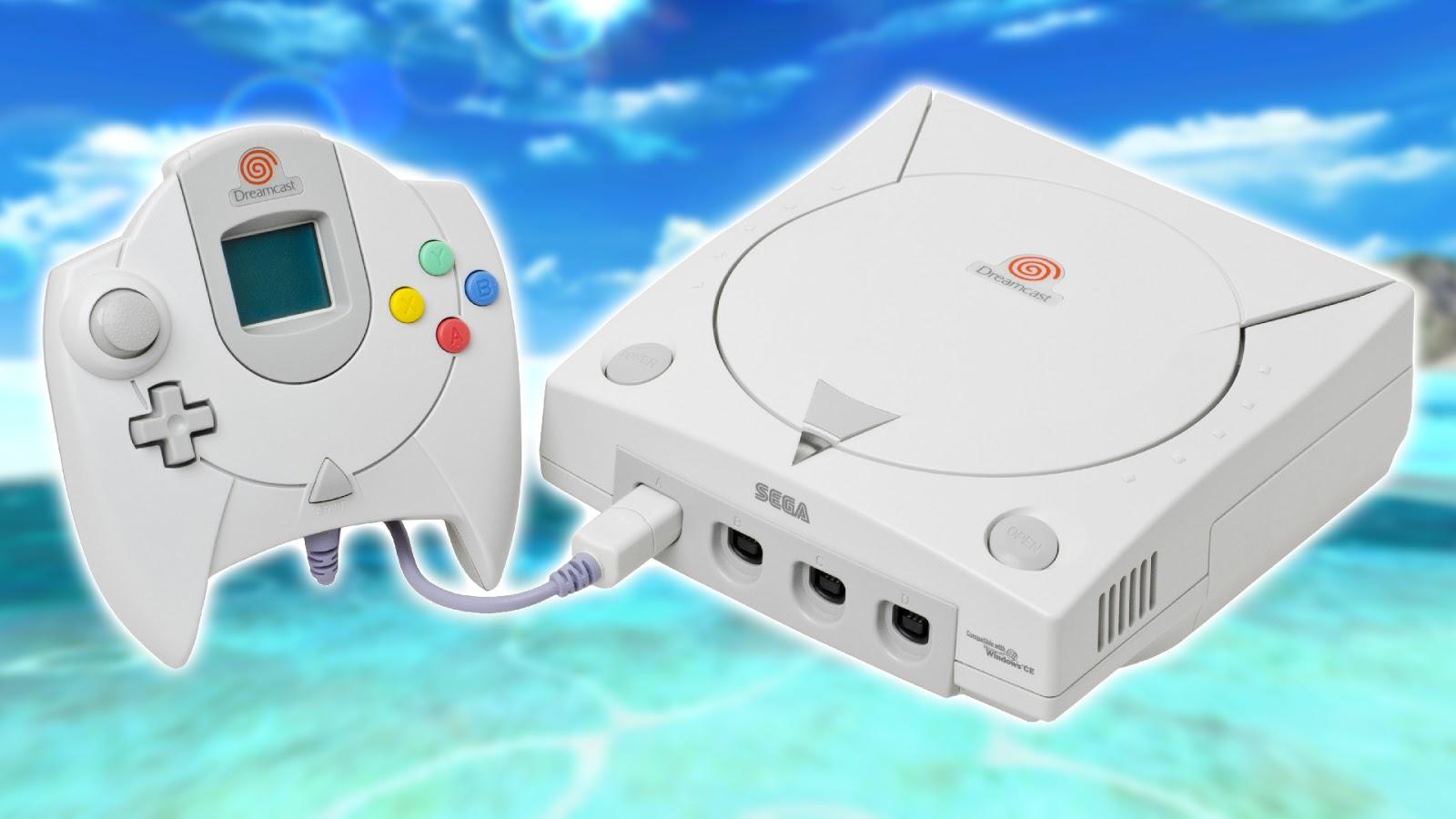 Blog Shadow Games: Redream: emulador de Dreamcast simples e