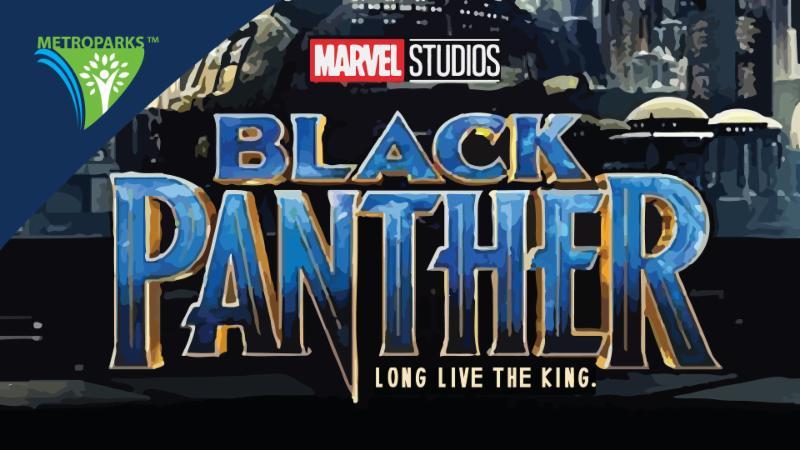 a geek daddy black panther movie night at kensington