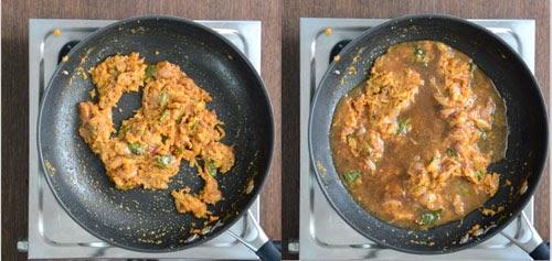 Tirunelveli kootanchoru recipe