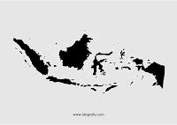 gambar-peta-negara-indonesia