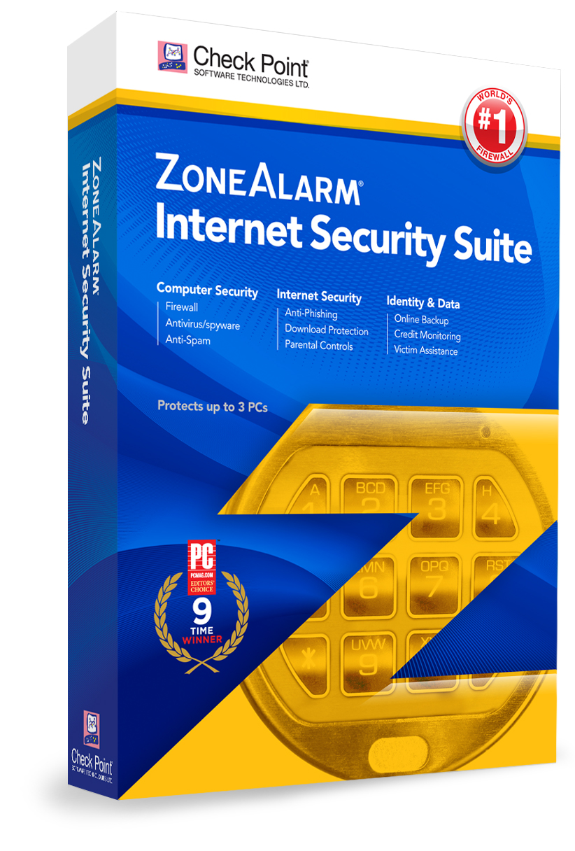 Zonealarm 2017 free v15. 3. 060. 17669 free download software.