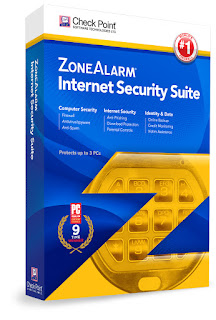 ZoneAlarm Internet Security 2018 Review and Download