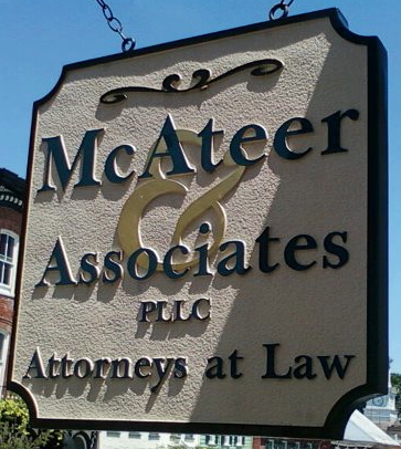 RETIRED: McAteer and Associates Law Firm