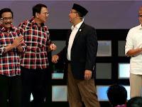 Fadli Zon: Aneh, Debat Sesi Penting Suara Anies Tak Terdengar di Televisi, Disabotase?