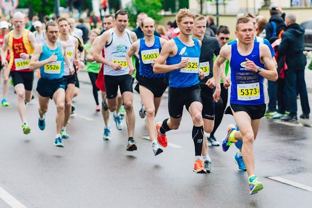 Warto biegać?