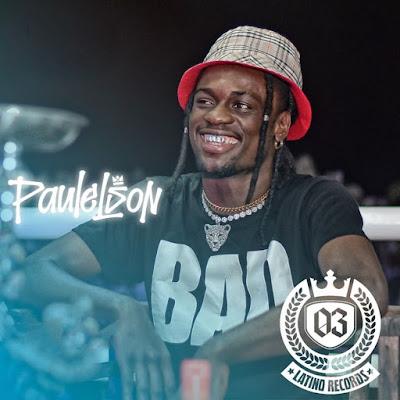 Matumbo - Paulelson (Rap) 2018