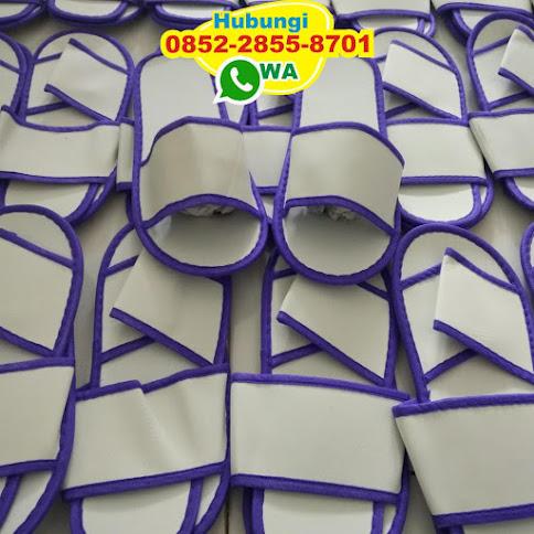supplier jual sandal hotel eceran 50659