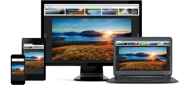 Google Chrome Computer Software