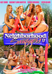 Neighborhood swingers 17 xXx (2015)