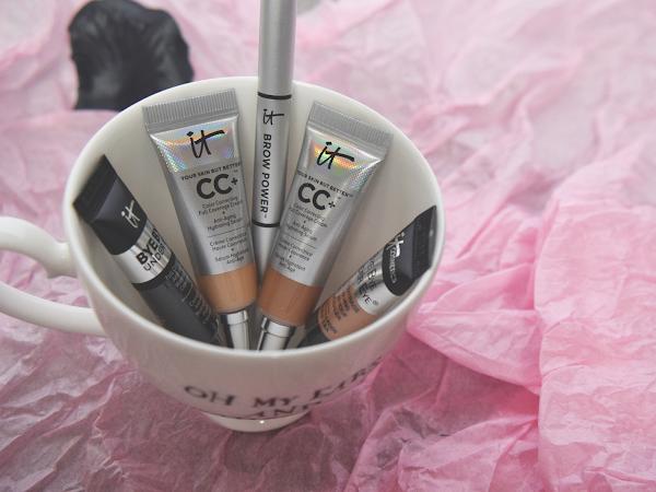 Introducing IT cosmetics