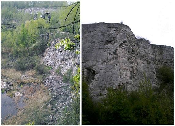 Kamieniołom Liban