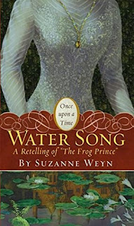 Water Song - Suzanne Weyn