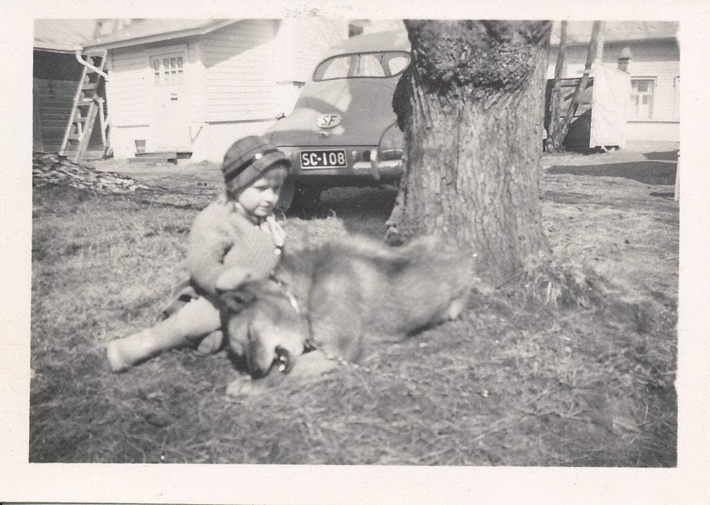 setäni oli 108