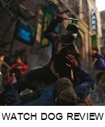 WATCH DOG GAME REVIEW
