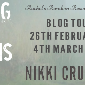 Blog Tour & Blitz: NOTHING BAD HAPPENS HERE
