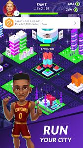 NBA Life Apk Mod Terbaru