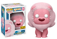 Funko Pop! Lion Flocked