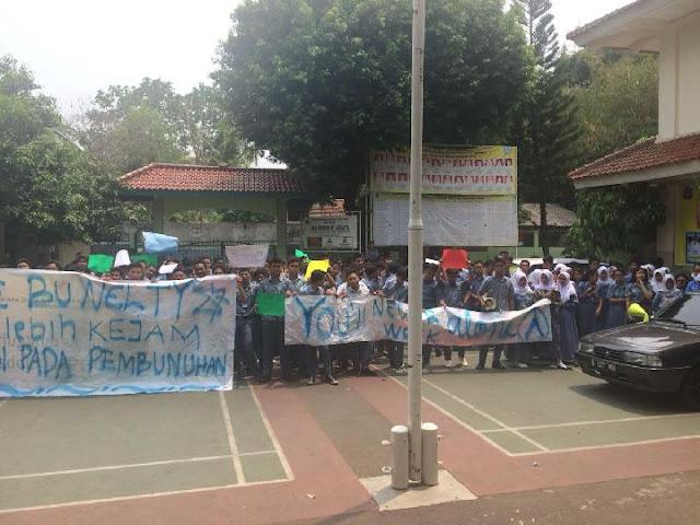 Guru Diduga Hasut Siswa Benci Jokowi, Bawaslu Klarifikasi Ini