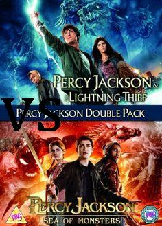 Percy Jackson Movie 3