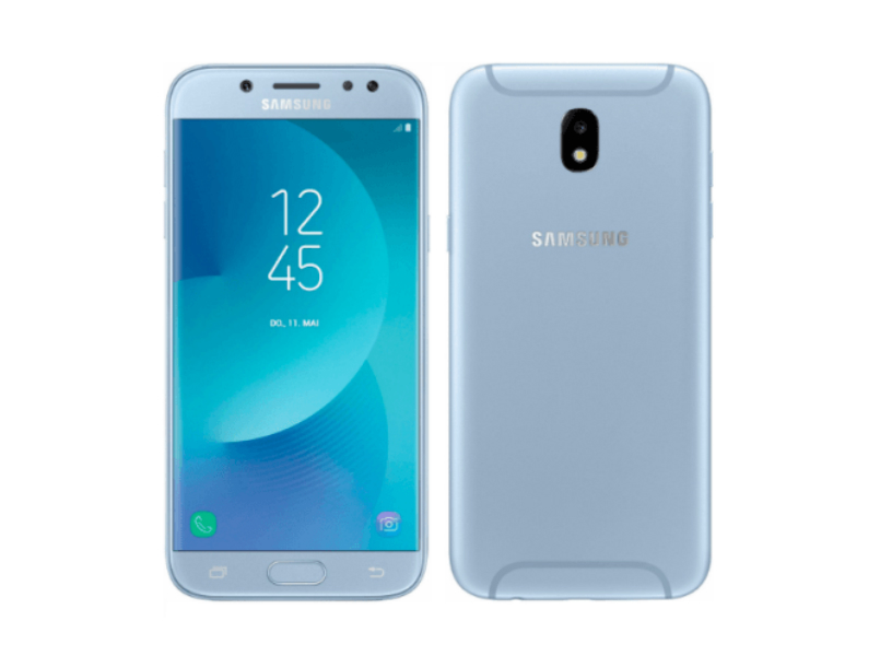 samsung galaxy j5 pro launched in thailand