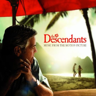The Descendants Lied - The Descendants Musik - The Descendants Filmmusik Soundtrack