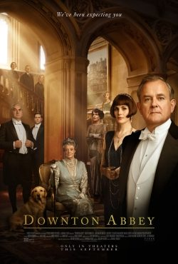 Downton Abbey: O Filme