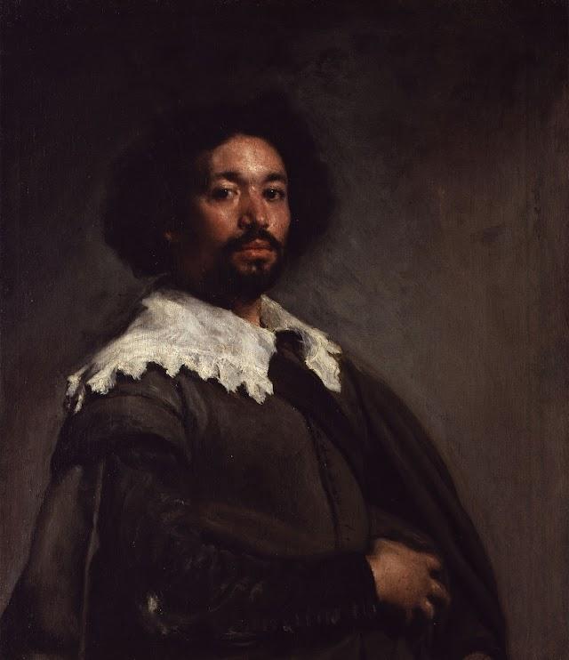 Los negros españoles sin memoria histórica