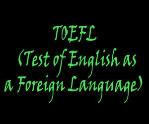 Kisi-kisi Soal Tes Toefl Structure And Written Expression tahun 2018 Terbaru