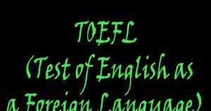 Download Kumpulan Paket Soal Toefl Lengkap Pembahasan Terbaru Kumpulan Soal Toefl