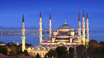 Thăm Istanbul - Trái tìm của đất nước Thổ Nhĩ Kỳ