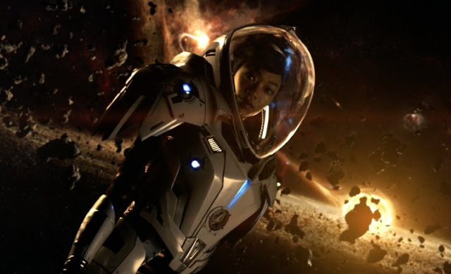"""""""Star Trek: Discovery"""" already has the trailer that lovers of good science fiction were waiting for,Star Trek Discovery tv ,Star Trek: Discovery news,Star Trek: Discovery trailer,"""