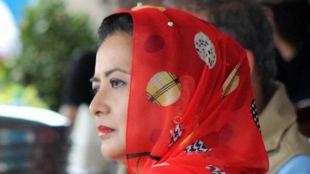 Permaisuri Johor Jawab Kritikan Pakaian Tunku Tun Aminah Tutup Mulut Haters