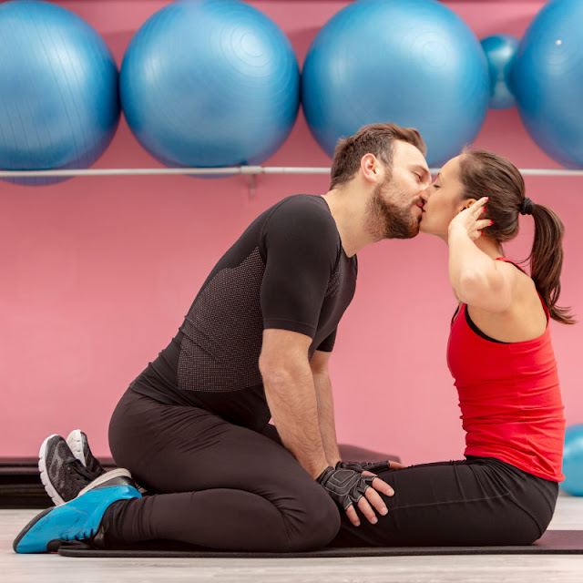 ParticipACTION Suggests that Sex Gets Better with Physical Activity in Latest Campaign